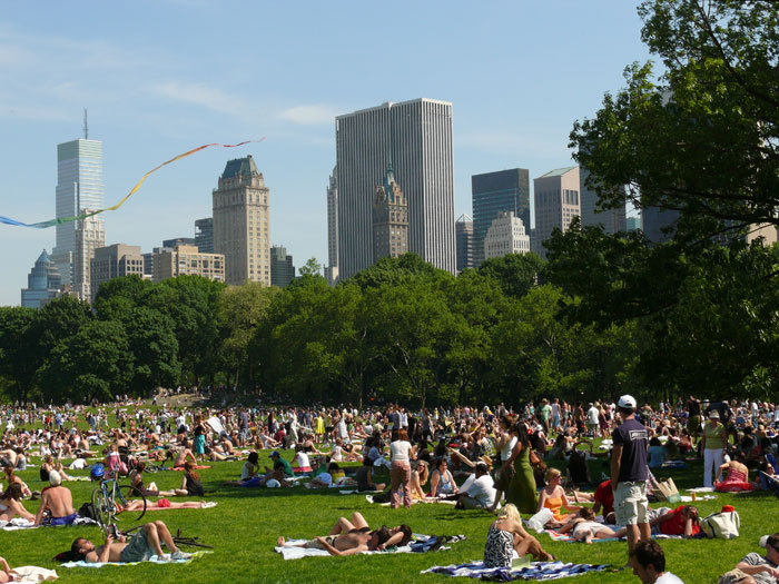 3 Awesome Cities to Visit Over Memorial Day Weekend - New York