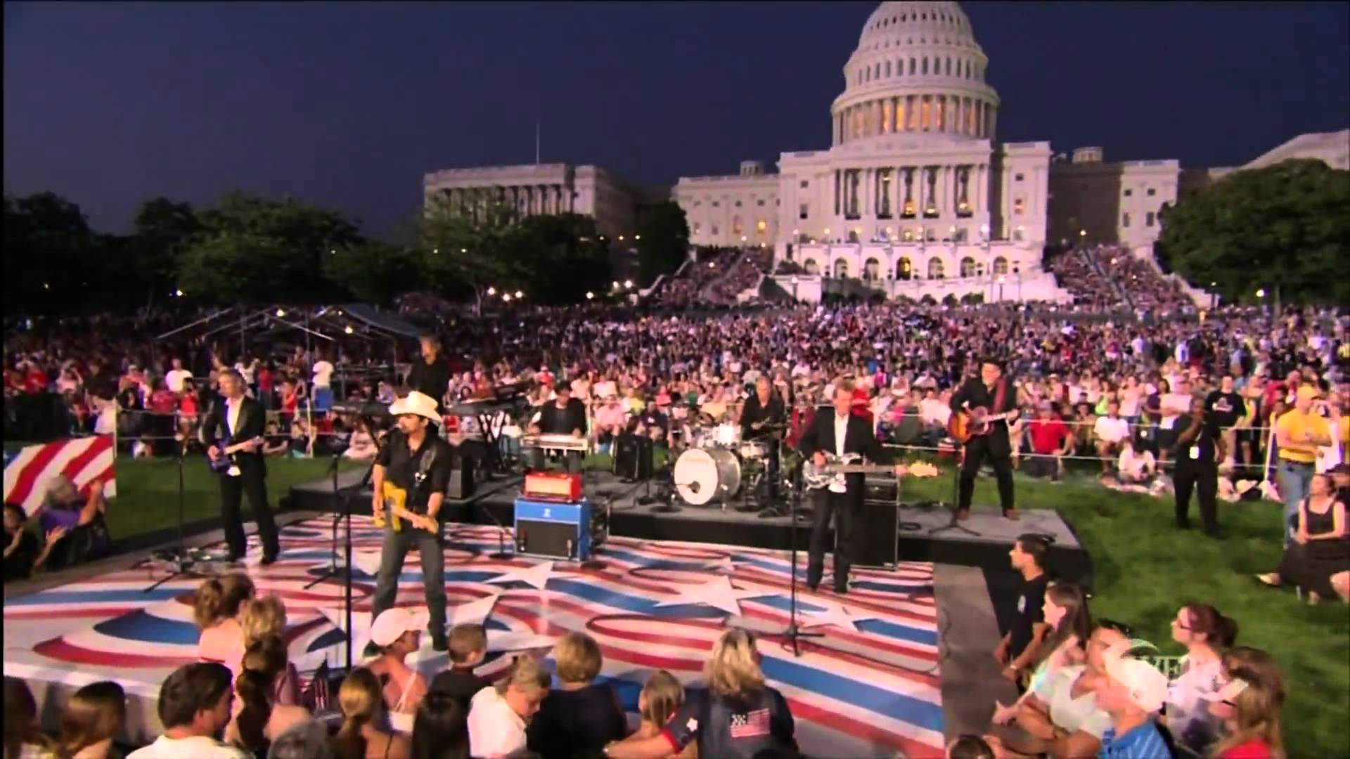 5 Free Things to Do in Washington D.C. on Memorial Day Weekend - The National Memorial Day Concert
