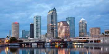 Citi travel guide - Tampa,FL