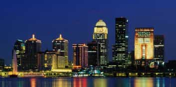 Citi travel guide - Louisville,KY