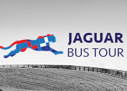 Jaguar Bus Tour
