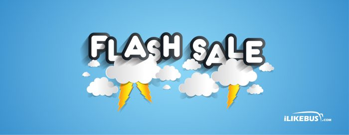 Flash Sales are where you get the very best prices on the web.